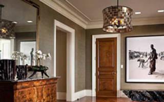 Как отделать дверной проем межкомнатной двери?