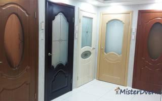 Как покрасить двери межкомнатные из МДФ?