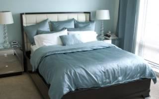 Как положить матрас на кровать?