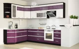 Как выбрать модули для кухни?