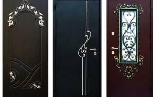 Как отрегулировать железную входную дверь?