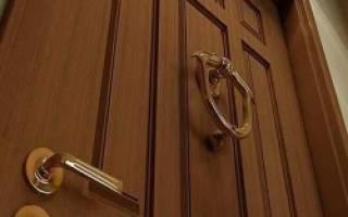 Как улучшить шумоизоляцию входной двери?