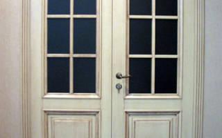 МДФ двери межкомнатные что это такое?