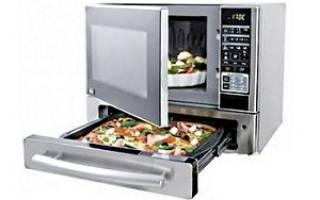 Какую электрическую печь выбрать для кухни?