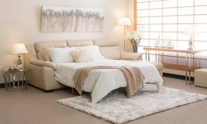 Как выбрать раскладной диван?