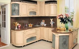 Как подобрать материал для кухни?