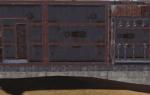 Сколько нужно бобовок на железную дверь?