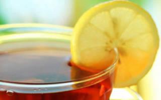 Как убрать пятно чая с дивана?