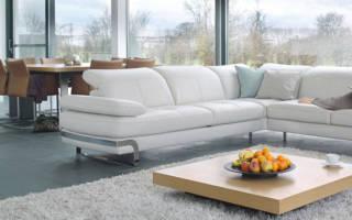 Как уменьшить подлокотники у дивана?