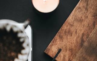 Чем покрыть разделочную деревянную доску?