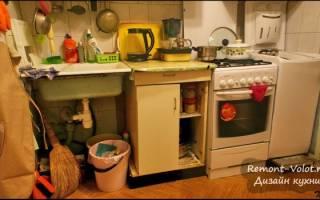 Как правильно собирать кухонную мебель?