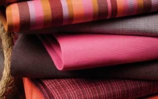 Как подобрать ткань для дивана?