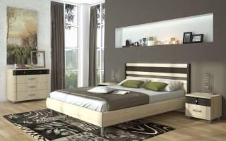 Как подобрать двуспальную кровать?