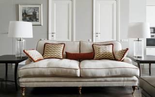 Как выбрать качественную мягкую мебель?