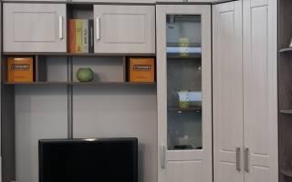 Какие должны быть зазоры между фасадами кухни?
