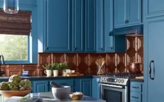 Как покрасить вытяжку для кухни?