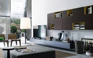 Что такое модуль в мебели?