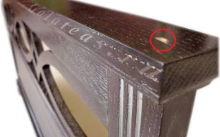 Чем реставрировать деревянную мебель?
