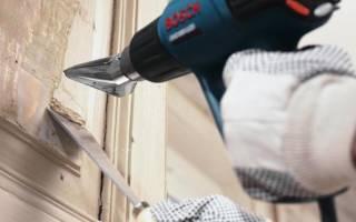 Как задекорировать старую деревянную дверь?