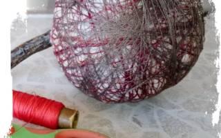 Как выточить шар из дерева?