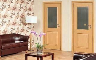 Как устоновить межкомнатные двери?