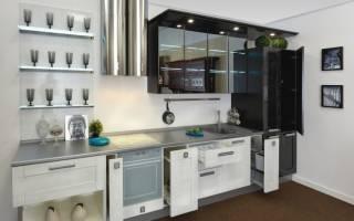 Как выбрать фурнитуру для кухни?