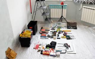 Что нужно для производства корпусной мебели?