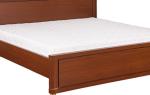 Какой жесткости выбрать матрас для двуспальной кровати?