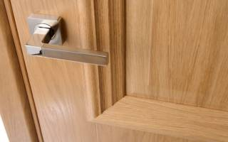 Чем помыть двери из МДФ?