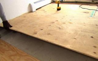 Что лучше фанера или ДСП для мебели?