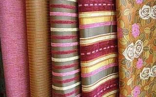 Какая мебельная ткань лучше для обивки дивана?