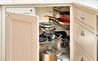 Что такое волшебный уголок для кухни?