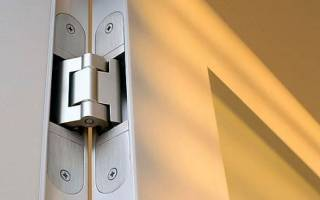 Как устранить скрип деревянной двери?