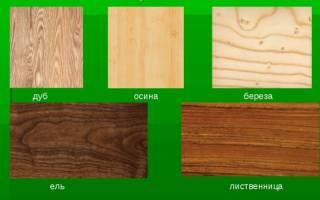 Как сделать стол своими руками из дерева?