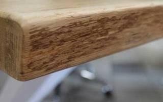 Как монтировать столешницу для кухни?