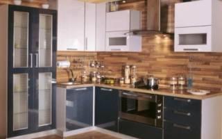 Панели для кухни на стену из МДФ