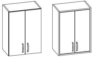Расчет веса двери из МДФ