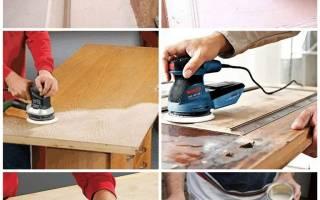 Как отреставрировать дверь из дерева?