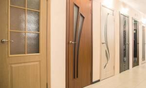 Двери из МДФ плюсы и минусы