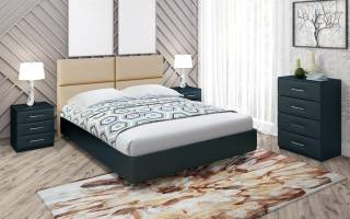 Как подобрать матрас на кровать?