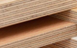 Какую фанеру использовать для мебели?