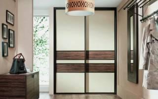 Как сделать самый простой шкаф?