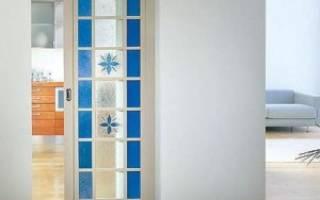 Как привести в порядок старую деревянную дверь?