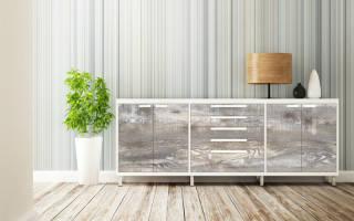 Чем мыть мебель из ДСП?