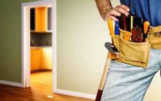 Как починить петлю на двери шкафа?