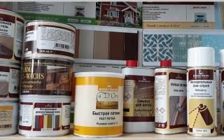 Какой краской можно покрасить шкаф?