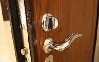 Как правильно обесшумить двери?