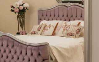 Как выбрать надежную кровать?