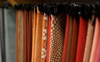 Из какой ткани лучше покупать диван?