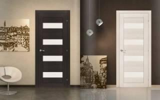 Можно ли покрасить шпонированную дверь?